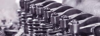 تولید فنر خودروسازی